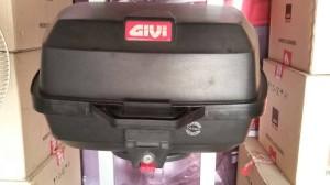 Box Motor GIVI E20
