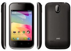 HP Android Murah IMO BLAST S67