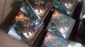 Headset Gaming Warwolf T6 [Promo Gan]