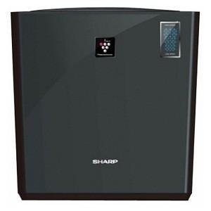 harga Sharp FU-A28Y-B Air Purifier - Penjernih Udara - Hitam Tokopedia.com