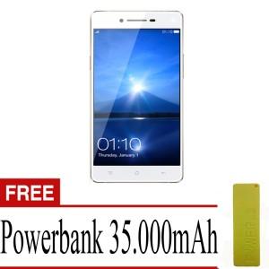 OPPO MIRROR 5 - 16GB - Free POWER BANK