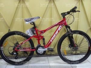 harga Sepeda Gunung/MTB Pacific Emerson New Model Bandung Tokopedia.com