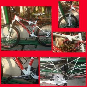 harga corratec airtech zone | sepeda gunung | downhill | xc bicycle Tokopedia.com