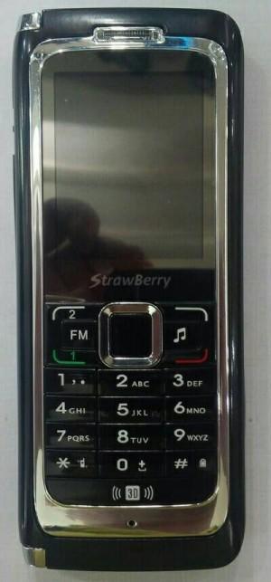 harga Strawberry E90 Dual Sim Tokopedia.com
