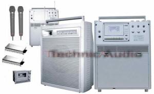 jual Portabel wireless Amplifier TOA ZW-G-810CU