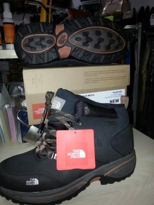 harga Sepatu The North Face Tokopedia.com