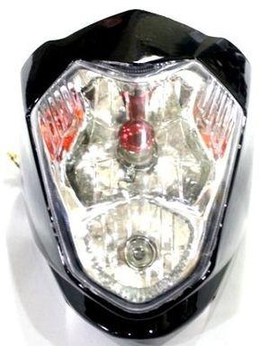 Batok/Kedok Lampu Headlamp Satria FU Raider