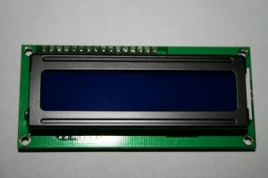 Soldering Pins to the Display Arduino Lesson 11 LCD