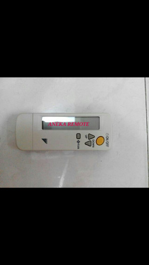 harga Remote ac daikin Brc4c155 Tokopedia.com