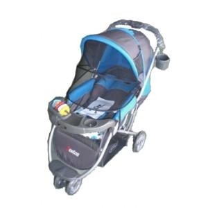 harga Pliko Boston PK-338 Baby Stroller / Kereta Dorong Bayi - Biru Muda Tokopedia.com
