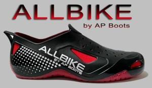 Sepatu Sepeda Gowes, AllBike APBoot - 56