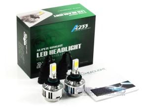 harga Nao Lampu LED Mobil 2 Sisi COB HB3 9005 33W 3000 Lumens 6000K A233 ETi Tokopedia.com