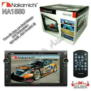 harga Nakamichi NA1550 / Doubledin Nakamichi Tokopedia.com