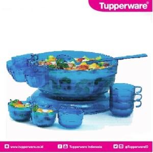 harga Kado Unik Harga Special - Tupperware Watercolor Set - Bowl & Cup (10) Tokopedia.com