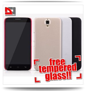 harga Case Nillkin Supershield Hardcase Alcatel OneTouch Flash Plus Tokopedia.com