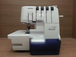 harga Mesin Obras BROTHER 3034D Homelock Portable Multifungsi Tokopedia.com