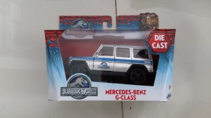 harga Mercedes Benz G-Class, Jeep Wrangler, Rescue Truck Jurassic World JADA Tokopedia.com