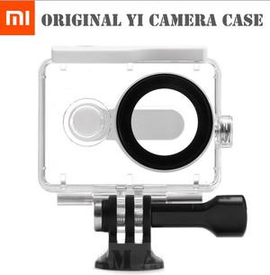 harga ORIGINAL Waterproof Case Xiaomi Yi Camera Versi 2 Tokopedia.com