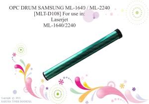 OPC DRUM 2240 [MLT-D108] FOR USE IN LASERJET ML-1640/ML-2240