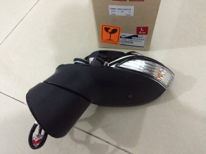 harga SPION L KIRI Ford Fiesta 1.5 cc LEFT SIDE, Genuine Part Original Tokopedia.com