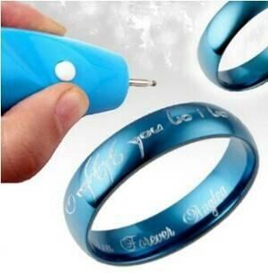 harga alat ukir kayu besi emas cincin metal grafir ez engraver Tokopedia.com
