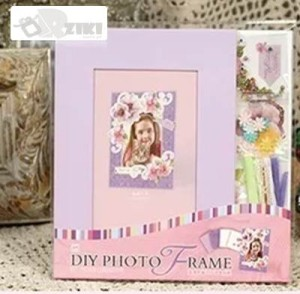 harga DIY Photo frame square