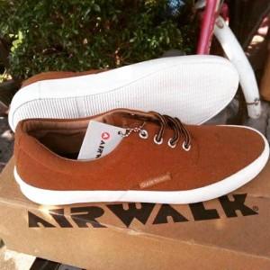 AIRWALK COLE -Brown Sepatu casual Sneakers