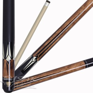 Cobra SB-105 - Maple Pool Billiard Cue Stick - Stik Biliar - 13 mm