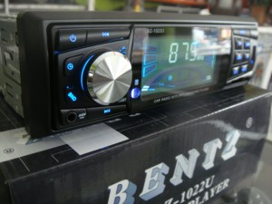 Tape Mobil BENT (mp3,radio,usb)