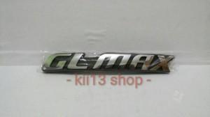 Emblem Tangki Honda GL Max