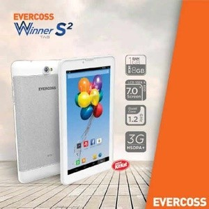 EVERCOSS AT7J+ WINNER TAB S2 TABLET 7