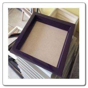 Bingkai Scrapbook 3D 50 x 50 x 5cm