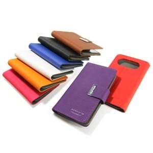 Universal Leather case POLYTRON Zap 5 Prime 5 W9500 Rocket W6500