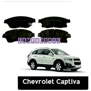 harga Kampas Rem Belakang Chevrolet Captiva Tokopedia.com