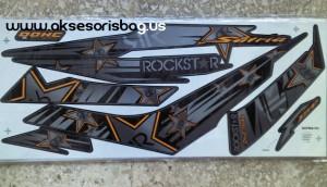 harga Striping Lis Motor Suzuki Satria F 150 Rockstar Energy Stiker Fu 08-12 Tokopedia.com