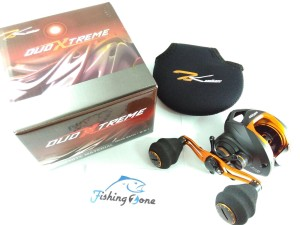 harga Team Kamikaze DUO XTREME Low Profile Bait Casting Reel - Left Hand Tokopedia.com