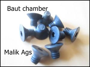 harga Baut Chamber sharp tiger / ace japan Tokopedia.com