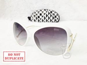 harga PAHE Kacamata Sunglass Wanita Dior Angsa Putih Tokopedia.com