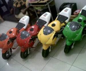 moto GP mini 50cc