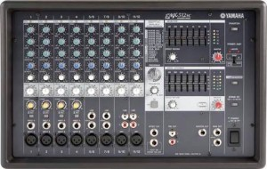 Power mixer Yamaha EMX 512 ( 12 channel )