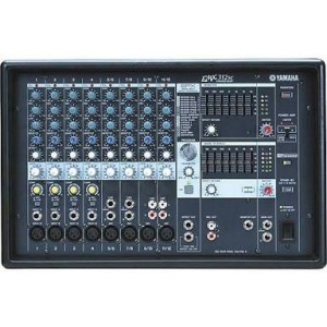 Power mixer Yamaha EMX 312  ( 12 channel )