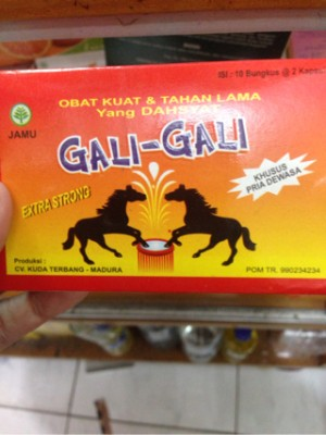 jual herbal gali gali healthy farma tokopedia