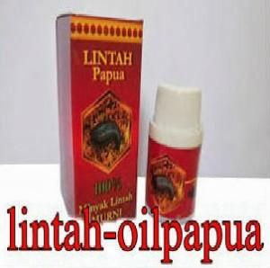 jual lintah oil papua original minyak pembesar alat vital pria