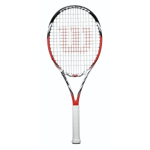 Raket tenis Wilson Steam 105 S ORIGINAL
