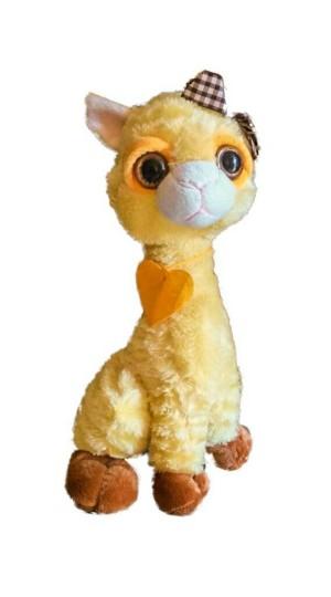 harga Boneka Jerapah Yellow 36cm Tokopedia.com