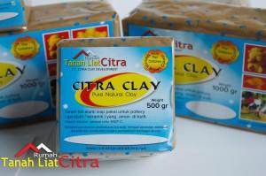 Citra Clay