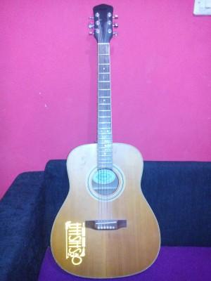 harga gitar akustik elektrik genta Tokopedia.com
