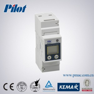 harga SPM91 (PMAC901E) Single Phase Din Rail Energy Meter Tokopedia.com