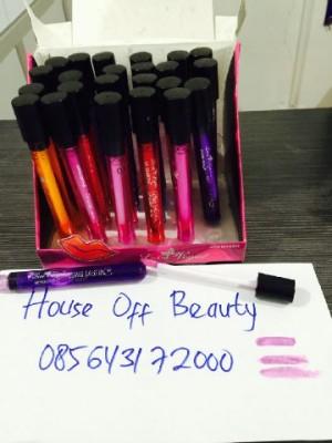 Silahkan Pesan lipstik magic glossy cuma ! Rp 50.000