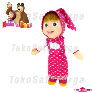 Boneka Masha / Marsha and The bear…